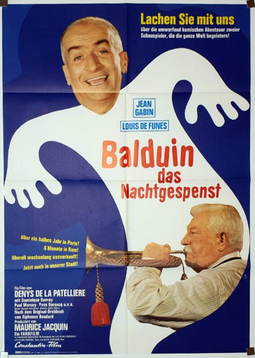 Le Tatoué / DIN A1 / Germany