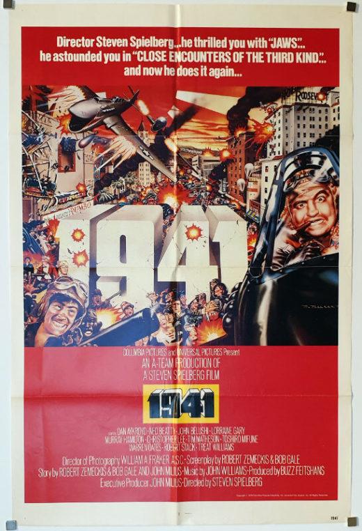 1941 / One Sheet / International