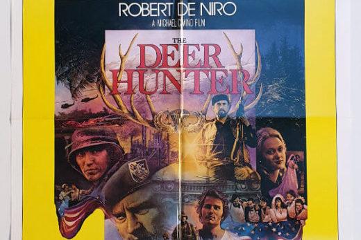 The Deer Hunter / One Sheet Academy Awards / USA