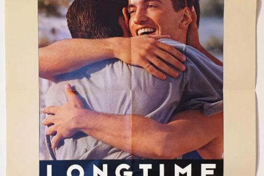 Longtime Companion / One Sheet / USA