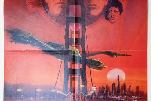 Star Trek IV - The Voyage Home / One Sheet / USA