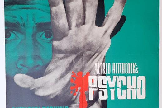 Psycho A1 R72 Peltzer German