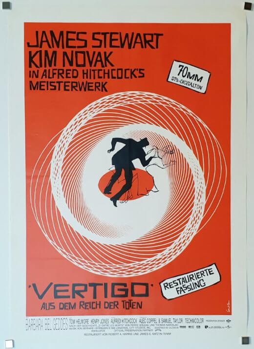 Vertigo A1 R96 Bass German